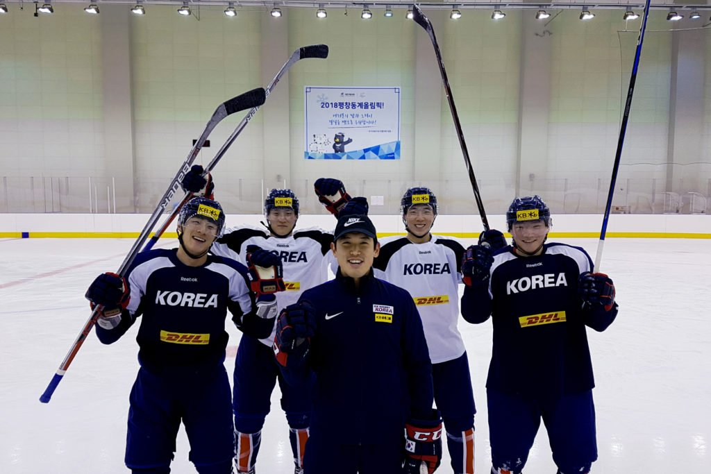 Sam Kim Hired As Leafs Video And Coaching Coordinator Asian Americans In Hockey
